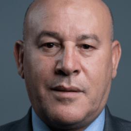Mohamed Kamel BOUAZIZ