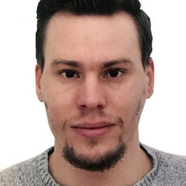 Youssef BOUAZIZ