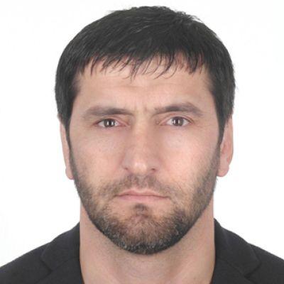 Yusup ABDULSALAMOV