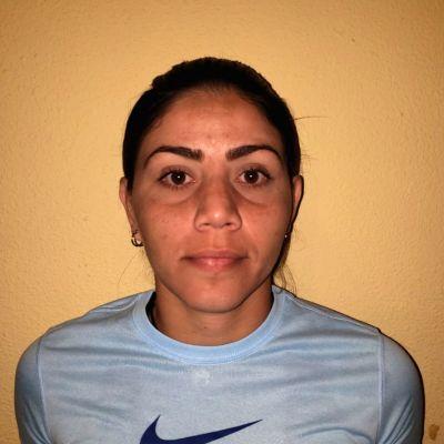 Millie Mayola AGUILAR CANIZALEZ