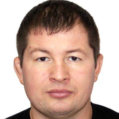 Alexey BAZULIN
