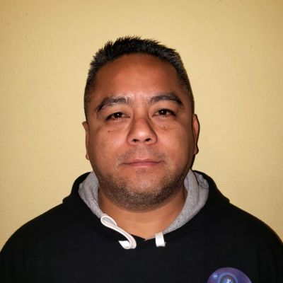 Hector CAMACHO PEDRIQUEZ