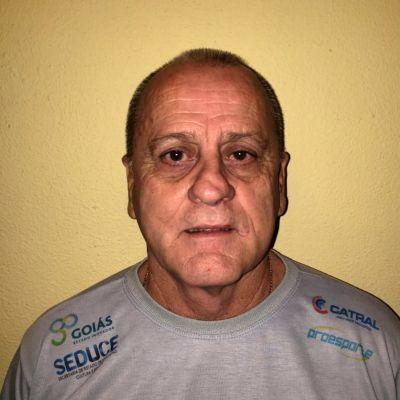 Filiberto DELGADO