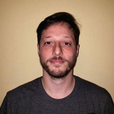 Ignacio D ALLESSANDRO