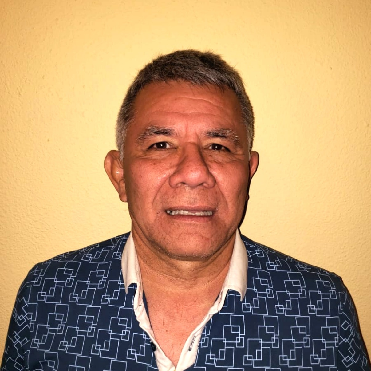 David GUTIRRIEZ
