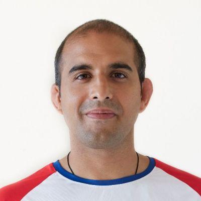 Jatinder RAKHRA