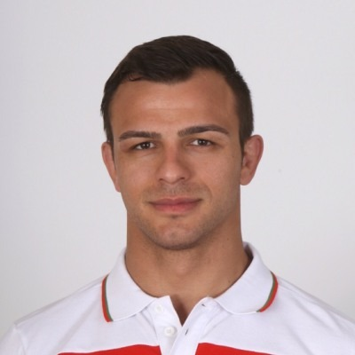 Georgi SREDKOV