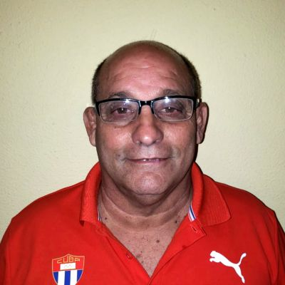 Raul TRUJILLO DIAZ