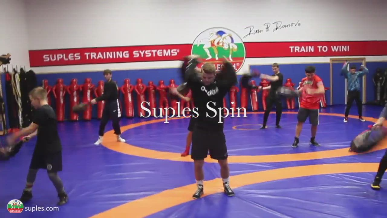 How to structure Bulgarian Bag for Muscular Endurance Workout