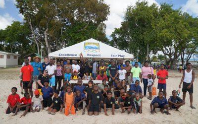 Barbados Hosts UWW's Caribbean Super Week