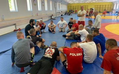 Poland Hosted Level 1 Referee and Coaches Course 2020