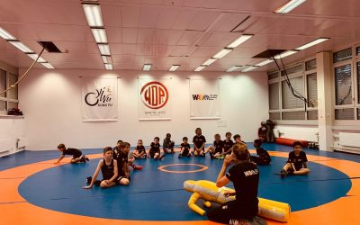 Training course SUI/Switzerland