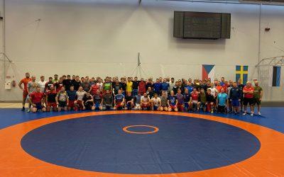 Lithuania International Camp July 2021
